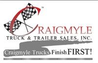 Craigmyle Truck & Trailer Joyce Goatee