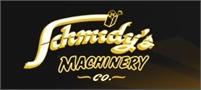 Schmidy's Machinery Brandon Soto