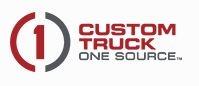 Custom Truck One Source Bob Dray