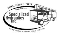 Specialized Hydraulics Inc Steve Stoltz