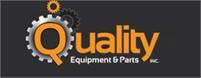 Quality Parts & Equipment Randy McKenzie