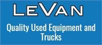 Levan Equipment Sales Joey Townsend