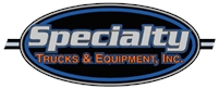 Specialty Trucks & Equipment, Inc. Brad Wynn