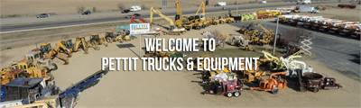 Pettit Trucks & Equipment LLC Ginger Hagemann
