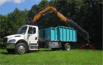 Timberland Truck Sales Corp Jack Lippett
