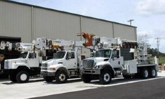 Utility Trucks & Equipment Carlos Noguerol
