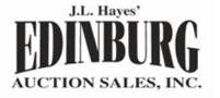 Edinburg Auction Sales, Inc. Katie Pahls