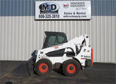 M & D Truck & Equipment Mike Lambert
