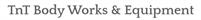 TNT Body Works and Equipment Sales Alex Patroski