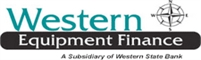 Western Equipment Finance Joel Schuman