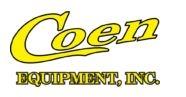 Coen Equipment Inc. Darel Coen