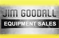 Jim Goodall Equipment Sales Jim Goodall