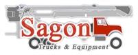 Sagon Trucks & Equipment Inc. Craig Sagon
