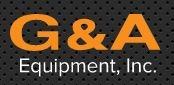 G & A Equipment Inc. Aaron Foshee