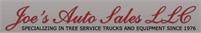 Joes Auto Sales LLC Billy Sarnowski