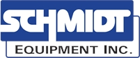 Schmidt Equipment Inc. Jeff Tate