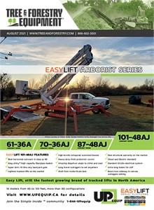Digital Edition Newsstand 08/21