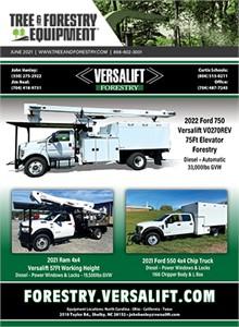 Digital Edition Newsstand 06/21