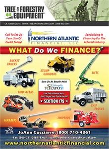 Digital Edition Newsstand 10/21
