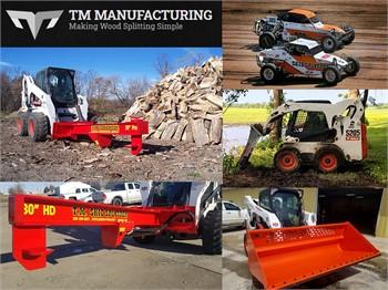 Featured Advertiser - TM Manufacturing