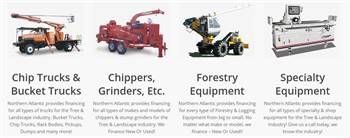 Northern Atlantic Financial Services For The Tree & Landscape industry