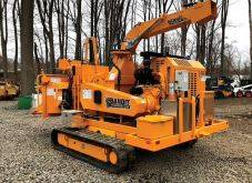 Bandit 18XP TRX Track Mounted Chipper for Rent