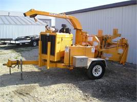 2007 Brush Bandit 250 XP 4 To Choose From!