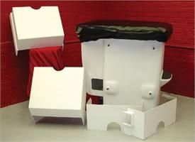 Replacement Buckets & Liners For Altec, Hi-Ranger, Versalift & More