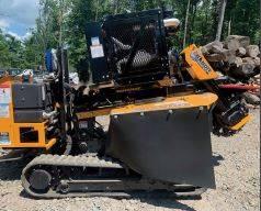Bandit SG-75 Track Stump Grinder for Rent