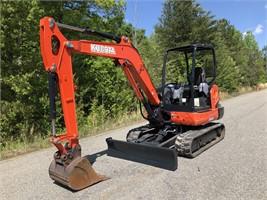 Caterpillar Excavators Available