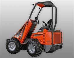 Cast Loaders Available