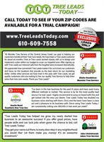 Call today to see if your zip code are available for a Trial Campaign