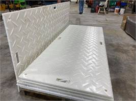 ArborMats Ultimate Ground  Protection Mats